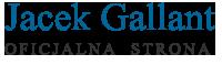 Jacek Gallant oficjalna strona